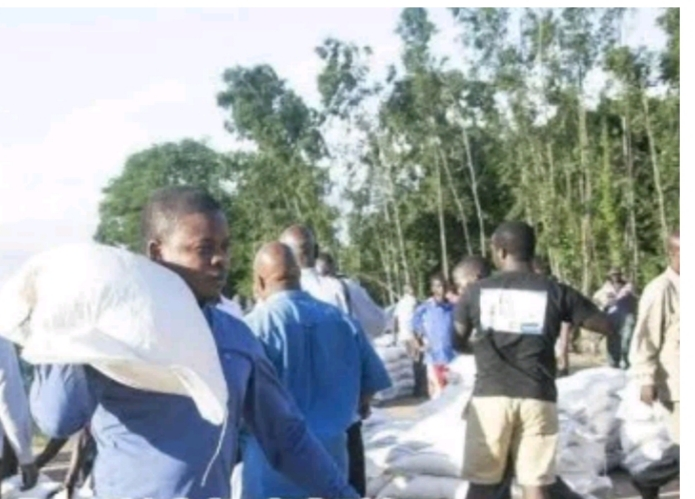 Bushiri to source maize for Admarc to save Malawians from hunger