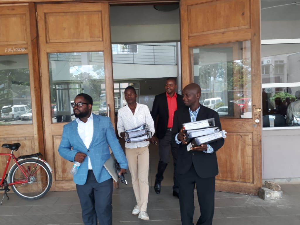 High Court Throws Out MEC Application In The Lower Shire Parliamentary Elections Dispute Case