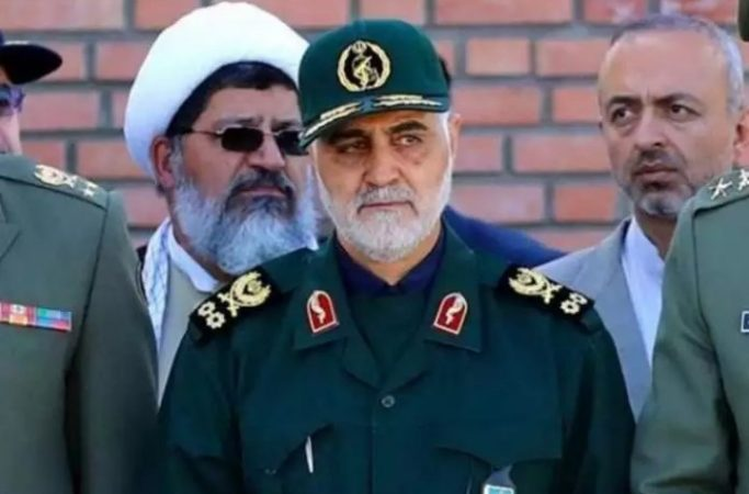 Iran launches cyber attack on US