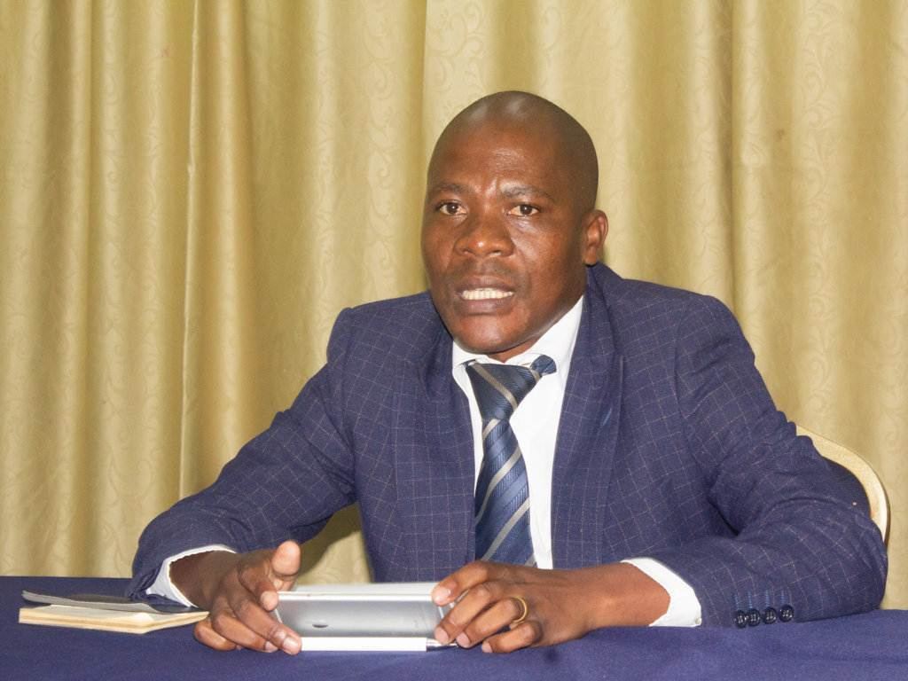 CDEDI says Malawians are living in fear