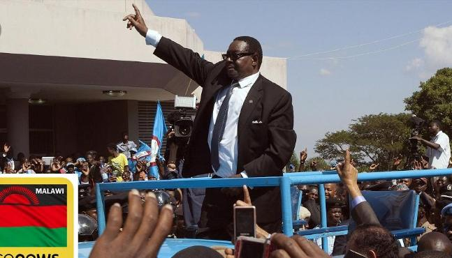 How Muntharika has transformed Malawi within the shortest period