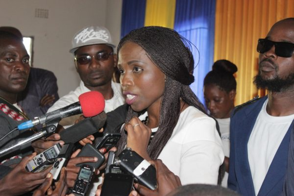 MISA calls for arrests of journalists attackers