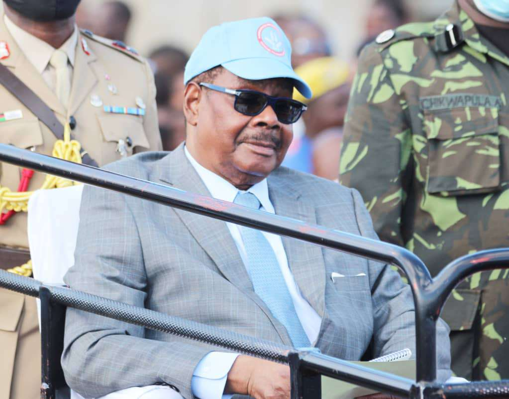 African institutions condemns Mutharika for threats against Judges