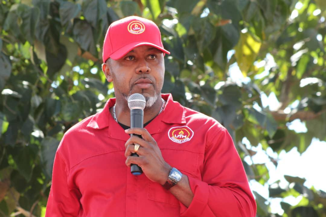 Chilima beef up security detail amid assassination threats