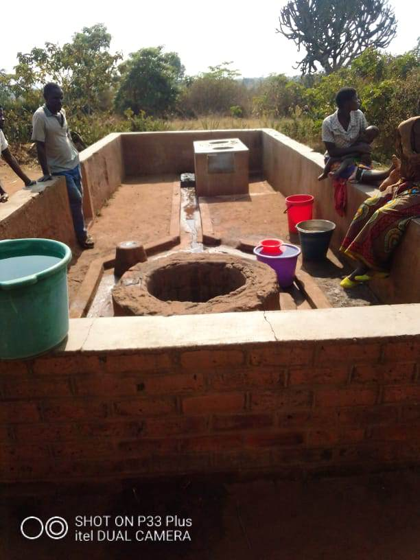 Water, priority number one issue in Dowa