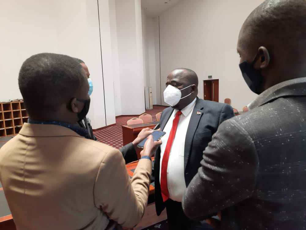 Homeland Security Minister pledges monitoring of security in Malawi