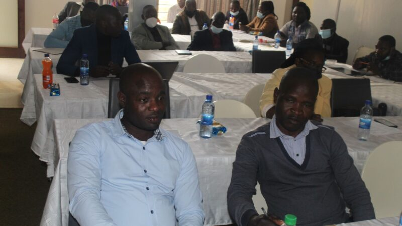 Dedza District Council asked to own nutrition programmes